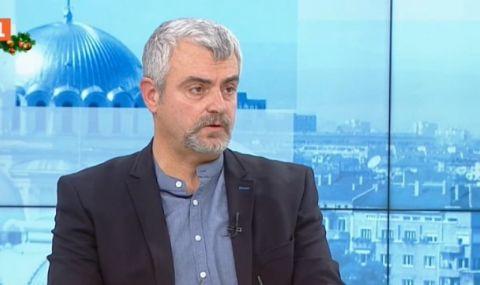 Д-р Миндов: Делта вариантът засяга децата - 1