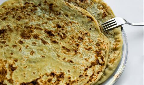 Рецепта на деня: Катми