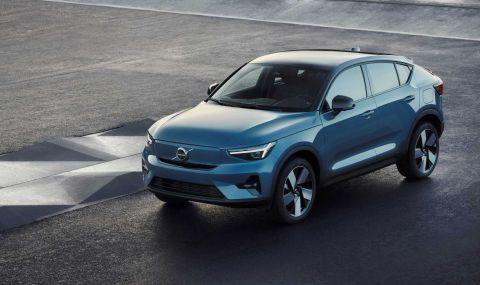 Volvo се отказва от използването на кожа в своите автомобили - 1