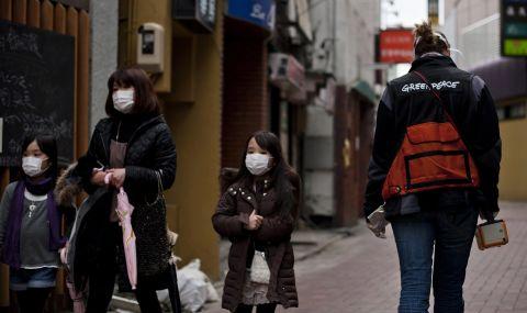 Няма пострадали българи в Япония