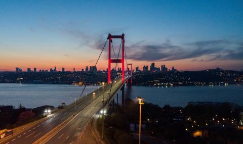 Тревожна информация от Турция за заразените