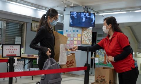 Девети пореден ден без смъртни случаи от COVID-19 в Китай