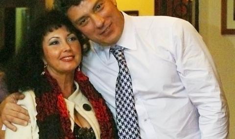 Руската дисидентка Наталия Новожилова: България ме спаси