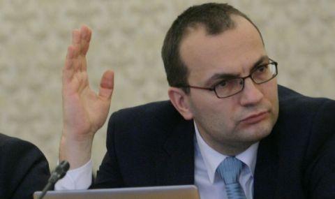 Мартин Димитров: Замитат следите! Крият колко пари са върнати за КТБ
