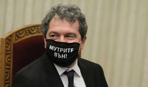 Тошко Йорданов: С гласовете от чужбина най-логично е ИТН да е на първо място