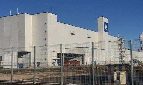 Hyundai купува завода на General Motors в Санкт Петербург