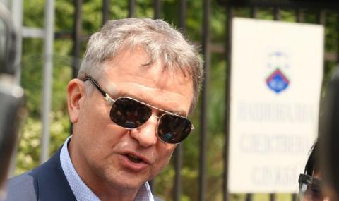 Бобоков: Подложен съм на безпрецедентна репресия