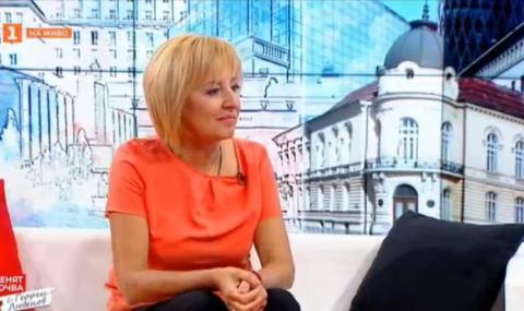 Мая Манолова иска ревизия на всеки политик