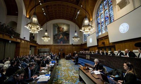 Нов прокурор в Международния наказателен съд