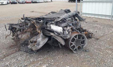 Този Ford струва близо 240 хиляди долара?