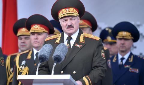 Беларус е готова с ответни санкции срещу Запада