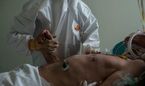 Испания ще лекува португалски пациенти