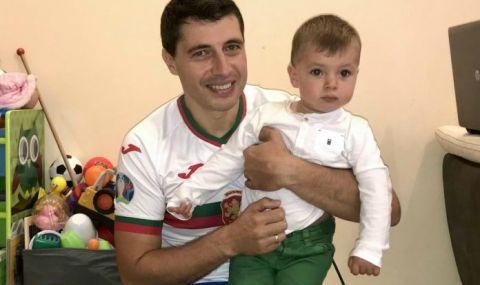 Жозе Моуриньо с поздрав към малък български именник (ВИДЕО)