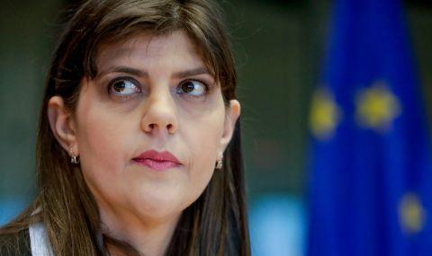 Нови времена за страни като България: Лаура Кьовеши ще брани ЕС от корупция