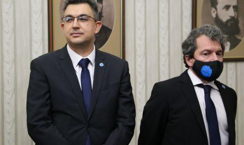 """Христо Христев: Политическото шоу """"правителство на ИТН"""" не може да продължава - 1"""