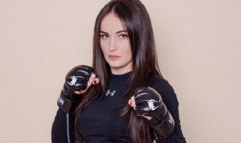 Тази рускиня ще ви изуми с бойните си умения (ВИДЕО)