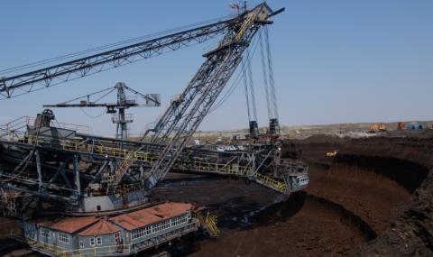 България ще продължи да разчита на въглищата