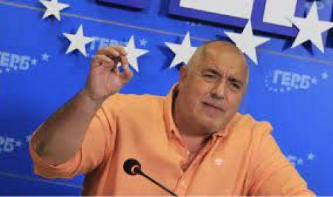 С Борисов начело ГЕРБ не може да добави избиратели - 1
