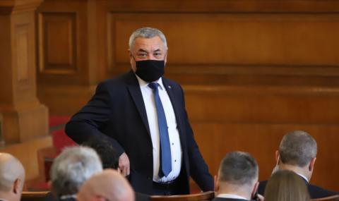 НФСБ: Опасност грози бесарабските българи