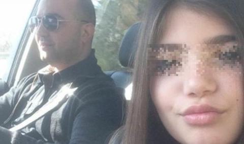 Условна присъда за бащата, пребил дъщеря си