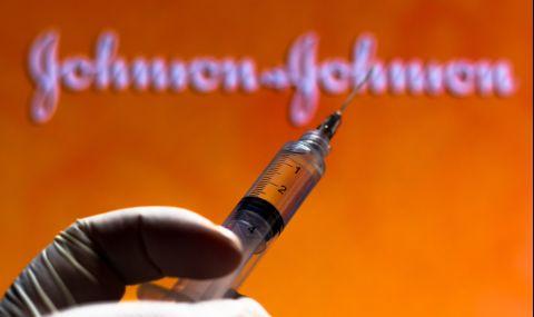 """Гърция преустановява ваксинирането с """"Джонсън и Джонсън"""""""
