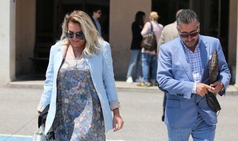 Съдът отказа да отмени домашния арест на Арабаджиеви