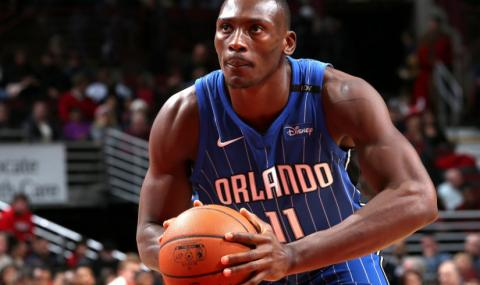 Баскетболист дари 1 милион долара на Конго за борба с COVID-19