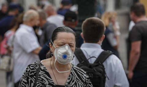 Русия: В болниците умират неваксинирани - 1