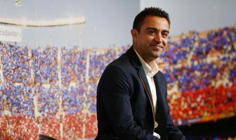 Шави: Отказах два пъти на Барселона