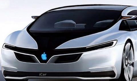 Apple наема идеолог на електромобилите BMW