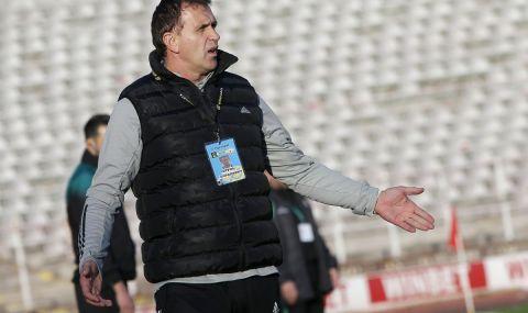 Акрапович и Алан Пардю искат нападател, който да вкарва по 15-20 попадения на сезон