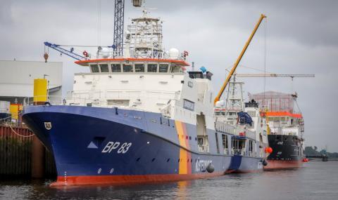 18 моряци са под карантина във Варна