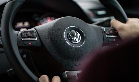 Турция: Това е загуба за Volkswagen, не за нас