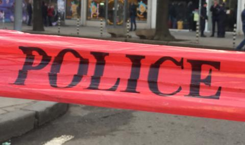 Арестуваха трима след въоръжен грабеж в София