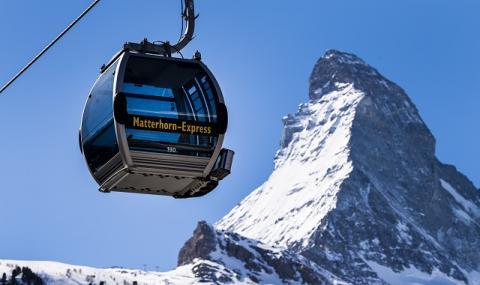 Австрийски ски курорт отваря пистите от утре