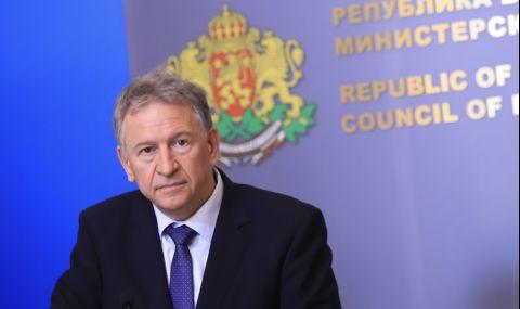 Стойчо Кацаров: Ще настоявам лимитите в болничните заведения да отпаднат
