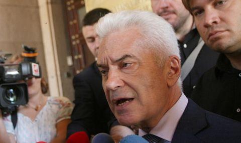 Волен Сидеров: Шефът на Пентагона и семейство Байдън да бъдат санкционирани от България