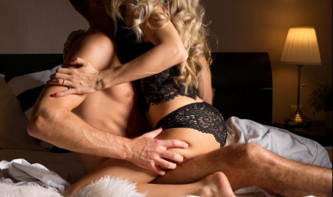 Хватката на Клеопатра - интересна сексуална практика, която подлудява мъжете