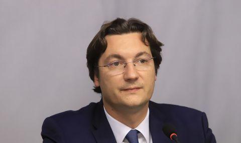 Крум Зарков: Чистата мажоритарна система съвсем не е удачна