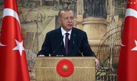 Турция очаква огромно откритие