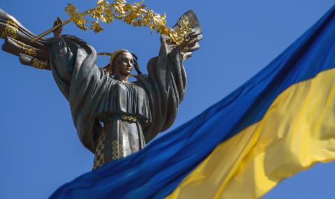 Украйна, Грузия и Молдова формират прозападен фронт