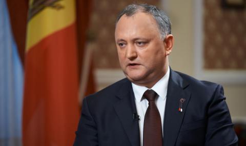 Молдова: Искат да ни скарат с Русия