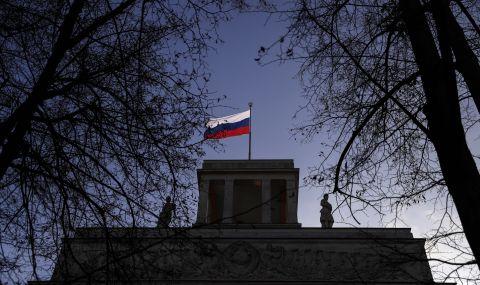 Руското посолство в Словакия счита обвиненията срещу него за абсурдни