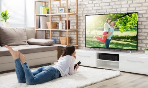 Нов телевизионен канал