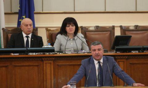 Драгомир Стойнев: Необходимо е да има консолидация в левицата
