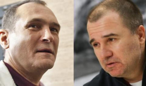 Цветомир Найденов с контраатака срещу Васил Божков