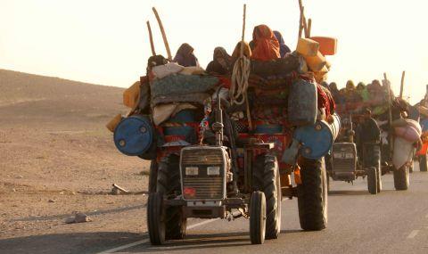 Талибаните твърдят, че са превзели и последния регион, над който нямаха власт - 1