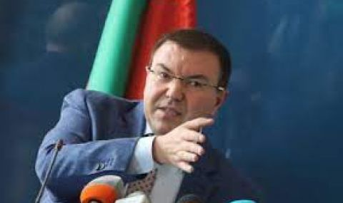 Костадин Ангелов: Този Изборен кодекс е заченат в грях