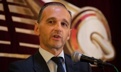 Германия: Турция да не извършва провокации в Източното Средиземноморие