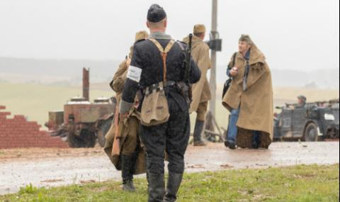 "Операция ""Багратион"": Когато Червената армия срази Вермахта"